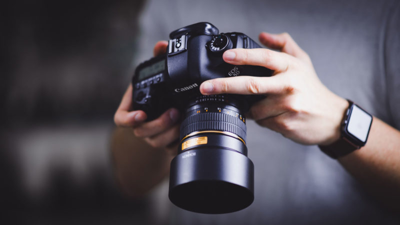 Photography Services for Digital Marketing in Boise, Idaho