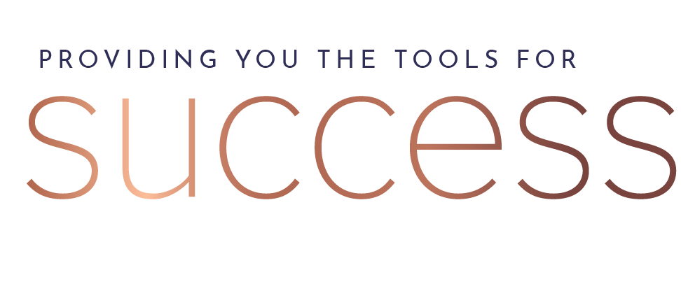 Providing You The Online Tools you Need To Succeed